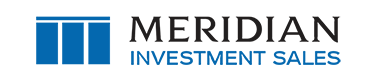 Meridian investment sales logo