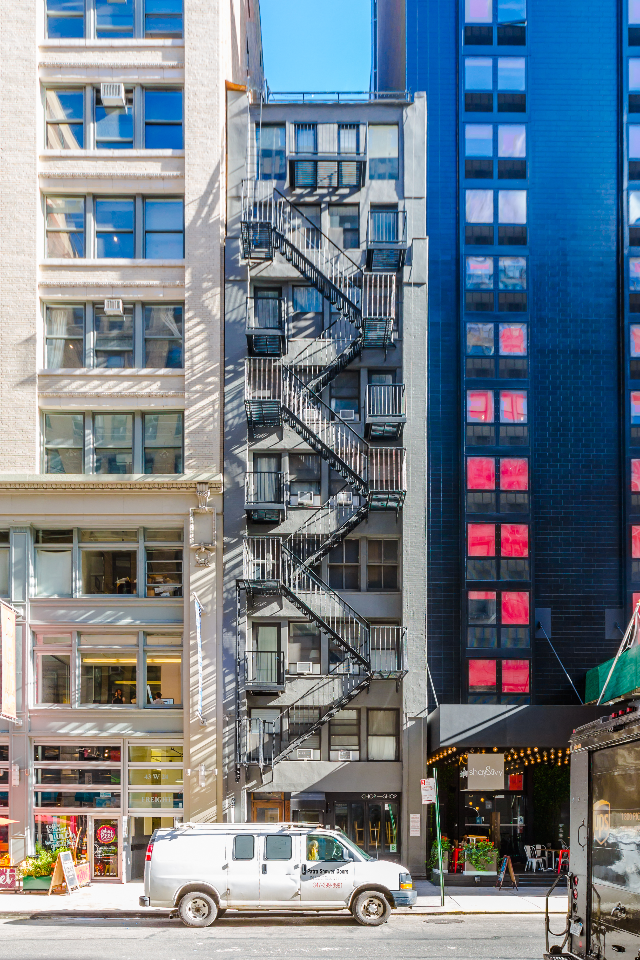41 west 24th st 1