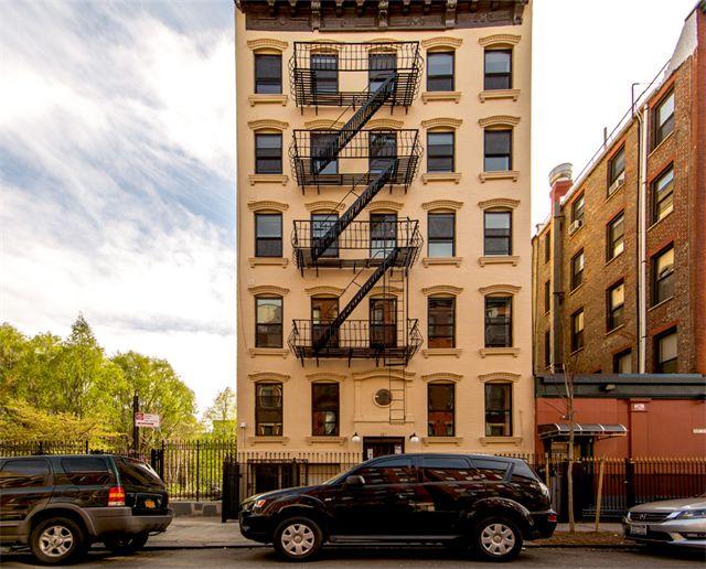 402 east 12th street