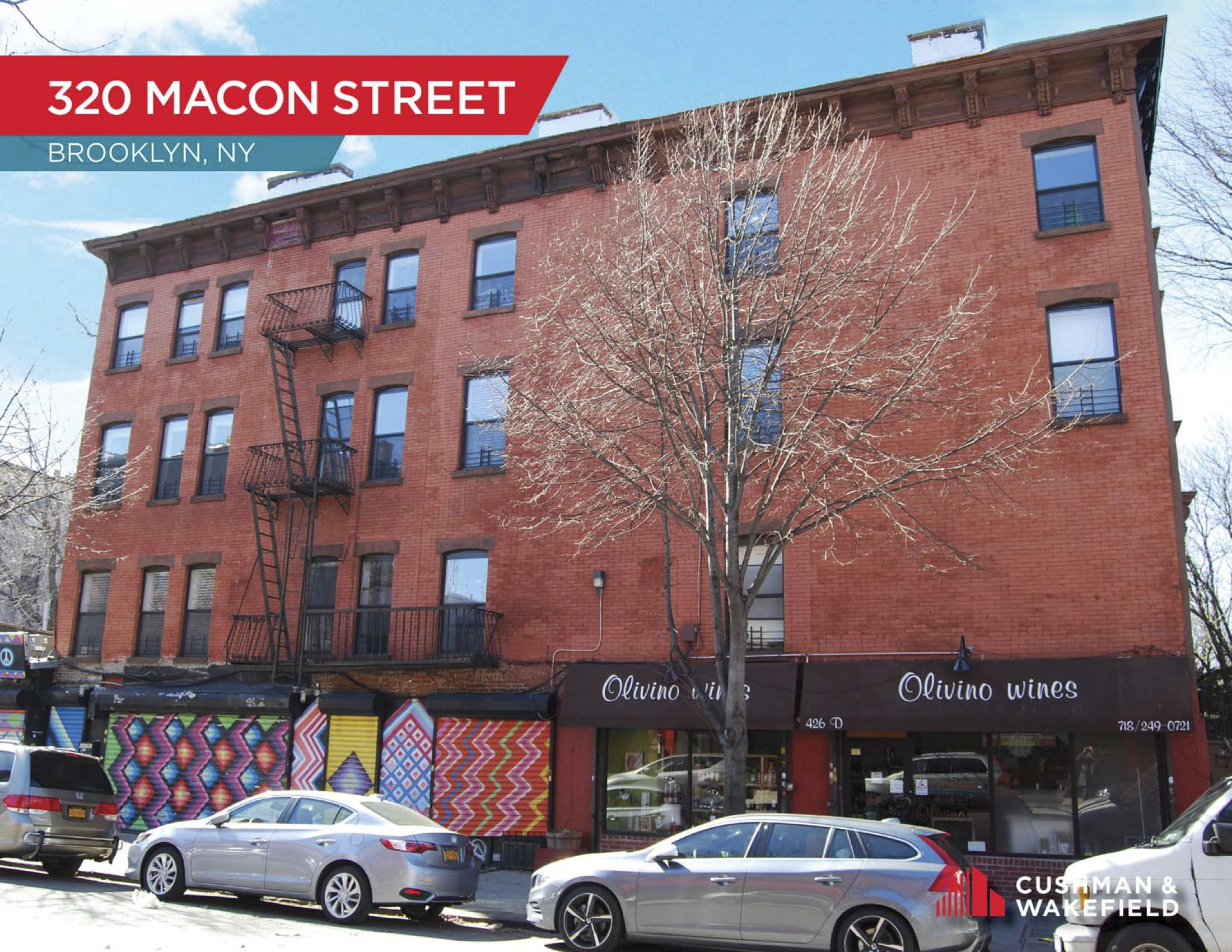 320 macon street